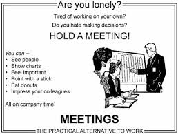 Meetings 1
