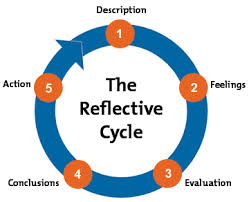 Gibbs Reflective cycle 2