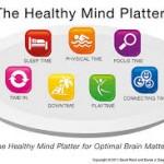 Healthy Mind Platter