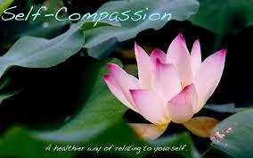 Self compassion 1